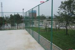 盘锦市带状公园